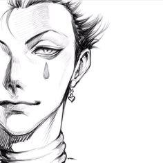 Hisoka Hunter x Hunter - anime Hisoka, Leorio Hxh, Hunter X Hunter, Hunter Anime, Manga Anime, Anime Art, Manga Drawing, Manga Art, Anime Sketch