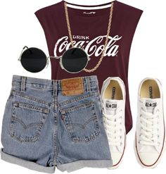 """Outfit"" by l0vely-beauty ❤ liked on Polyvore"