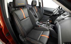 2014-Ford-Ranger-interior