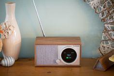 The Tivoli Audio Model One Digital has retro charm modern failures