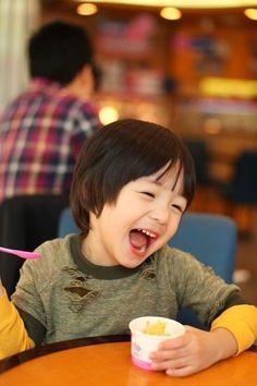 Cute Asian Babies, Cute Babies, Asian Kids, Toddler Boys, Baby Kids, Ulzzang Kids, Korean Ulzzang, Toddler Haircuts, Baby Boy Hairstyles