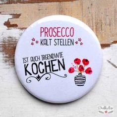 Prosecco, Decorative Plates, Jokes, App, Stickers, Humor, Sayings, Button, Illustration