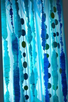 water themed decorations - Google Search