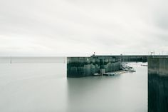 "Visual silence. Photographs from Akos Major's series entitled ""Still."""