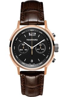 24 Best Tourneau Brand Watches images in 2015 | Destinations