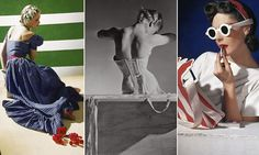 V&A to showcase Horst's incredible fashion photography