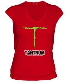 Camiseta Tantrum (por J.M. Gutierrez) jajajaja