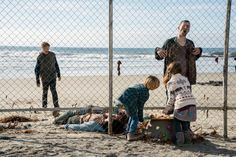 Fear The Walking Dead, Season 2, Episode 2: We All Fall Down