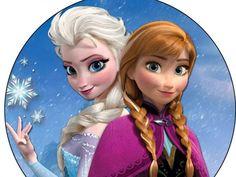 What Frozen Character are you? I got Elsa, SWEET!