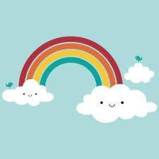 Resultado de imagen para unicornios caricatura bebes