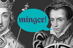 The origins of 9 great British insults... so I know what someone is calling me when i do something stupid :)