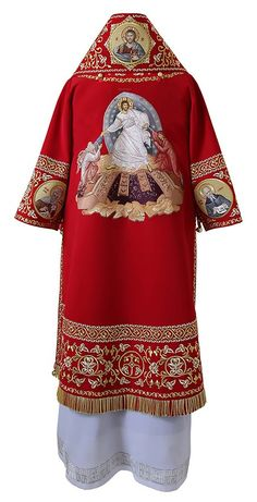 Is It Easy, Embroidering Heaven? Gold Embroidery, Machine Embroidery, Marching Band Uniforms, Orthodox Priest, Tablet Weaving, Archangel Michael, Imperial Russia, Gold Work, Color Effect