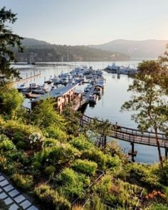 Brentwood Bay Resort & Spa (Brentwood Bay, Canada) - #Jetsetter