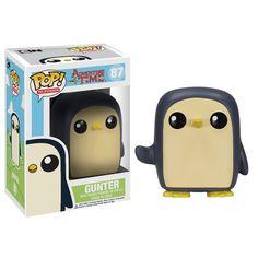 Andamos Armados » Segunda serie de figuras Pop! de Adventure Time x Funko