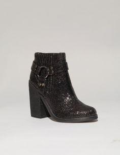 SENSO glitter harness boots $257 on #pixiemarket.com