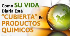De acuerdo con un reporte de la Federación Internacional de Ginecología y Obstetricia, las exposiciones a químicos es una gran amenaza para la salud. http://articulos.mercola.com/sitios/articulos/archivo/2015/10/13/exposicion-quimica-amenaza-la-salud-humana.aspx