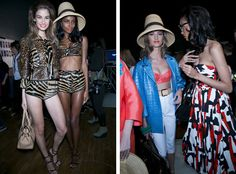 Fashion Week Milan S/S 2014 Women's   Fashion   Wallpaper* Magazine: design, interiors, architecture, fashion, art