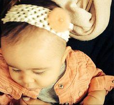 Ella Brave ( Britt Nicole's baby)