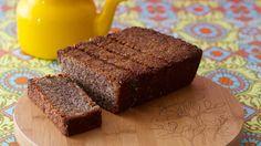 Gluten-free banana bread, banana recipe, brought to you by Australian Women's Weekly