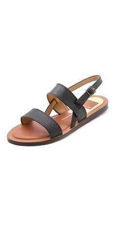 Dolce Vita Fabrica 2 Band Sandals | SHOPBOP