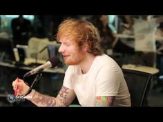 Will Ed Sheeran End Up Like The Character In His Bloodstream Clip?