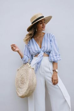 Summer Inspiration 2018 Cute Summer Dresses, Boho Summer Outfits, Stylish Summer Tops and Shorts Picture Description What Fabric Should I Use To Boho Summer Outfits, Cute Summer Dresses, Spring Summer Fashion, Cool Outfits, 80s Fashion, Vintage Fashion, Fashion Outfits, Womens Fashion, Fashion Trends
