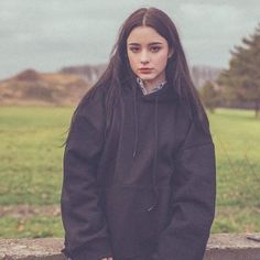 Special for 💜 Hoodie and blouse by 💜 my Korean love💜 - dasha taran blouse summer blouse style blouse ideas Girl Photos, Girl Pictures, Cute Girls, Cute Baby Girl, Plain Girl, European Girls, Arte Obscura, Ulzzang Korean Girl, Korean Blouse