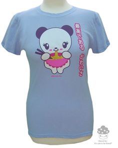 Bored Inc. - Panda & Ramen Women's Tee
