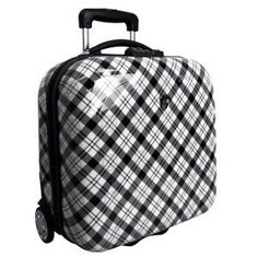 Heys Luggage Ecase Exotic Bag, Plaid, One Size (Misc.)  http://fro.kitchencookproduct.com/fro.php?p=B002B0G5BA  B002B0G5BA