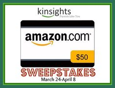 Kinsights is the Perfect for All Your Parenting Needs Plus Amazon GIVEAWAY 4/8 - Newly Crunchy Mama Of 3