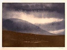 """Slievemor Dawn"", Achill Island, Ireland by - Adam Flanagan"
