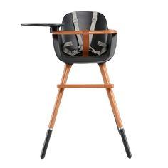 Ovo High Chair | The most stylish | @nubiekids