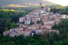 Cecina, Italy