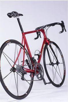 #CHERUBIM Racer #PersonalTrainerBologna #ciclismo #bicicletta #bici #bdc #sport #endurance #bdc