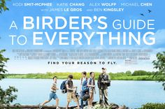 There's a new movie about birding come to theaters this month, and we couldn't be more excited. Read our editor's Q&A with the film's director! birdsandblooms.com