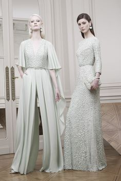 Elie Saab Resort 2015 - Collection - Gallery - Style.com