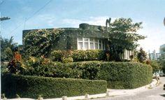 Casa do Chame-Chame / Lina Bo Bardi /  Salvador - Bahia, Brazil