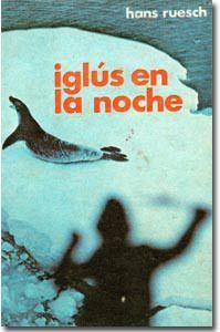 Sobre la vida de los inuits. Muy interesante.