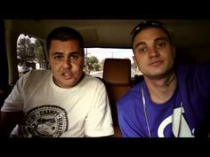 Kerser feat. Jay UF - What Ya Day Brings - YouTube