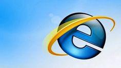 Η.W.N.: Τίτλοι τέλους για τον Internet Explorer μετά από 2... Internet Explorer 6, Lululemon Logo, Logos, Logo, A Logo