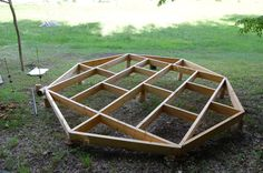 building a yurt - Google Search