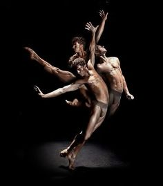 #Dancing men #dance #ballet