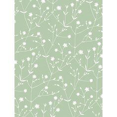 Buy Marimekko Illalla Wallpaper Online at johnlewis.com