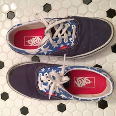 015c61c758 11 Awesome Rare Vans images