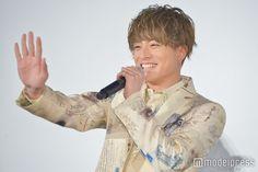 (画像2/16)GENERATIONS白濱亜嵐「俺は塩顔だ!」 イメトレするも小森隼からツッコミ Soul Brothers, Riku, Idol, Heart, Hearts