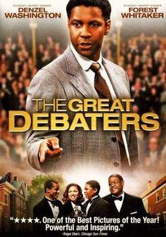 High school debate club.