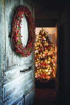 Bem-vindo, Natal!