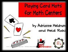 Classroom Freebies Too: Summer Math