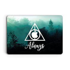 new concept c9276 d9a1c 16 Best Harry Potter Macbook Case images in 2018 | Macbook Air ...