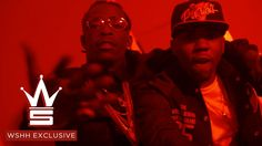 "YFN Lucci ""Exactly How It Was"" Feat. Rich Homie Quan (WSHH Exclusive - O..."